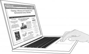 LaptopB&W
