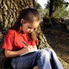 writing in nature journal