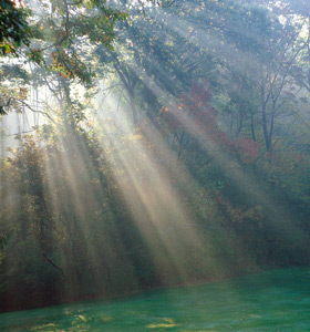 The Social Studies of Spirituality