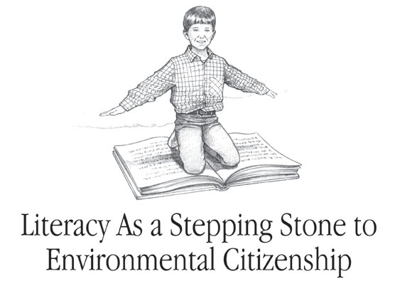 LiteracySteppingStone