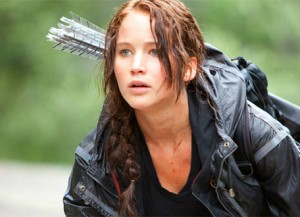 EE and Language Arts: The Hunger Games and the Nature of Rebellion