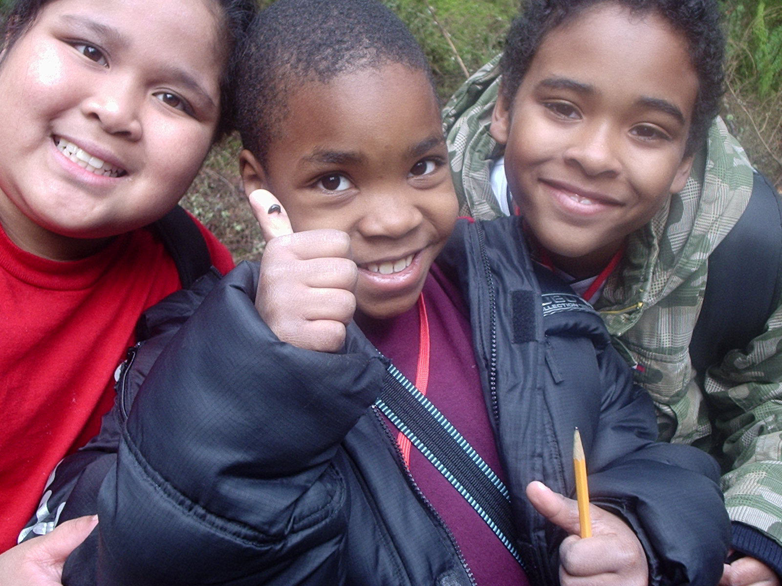 Urban Schools and Environmental Education