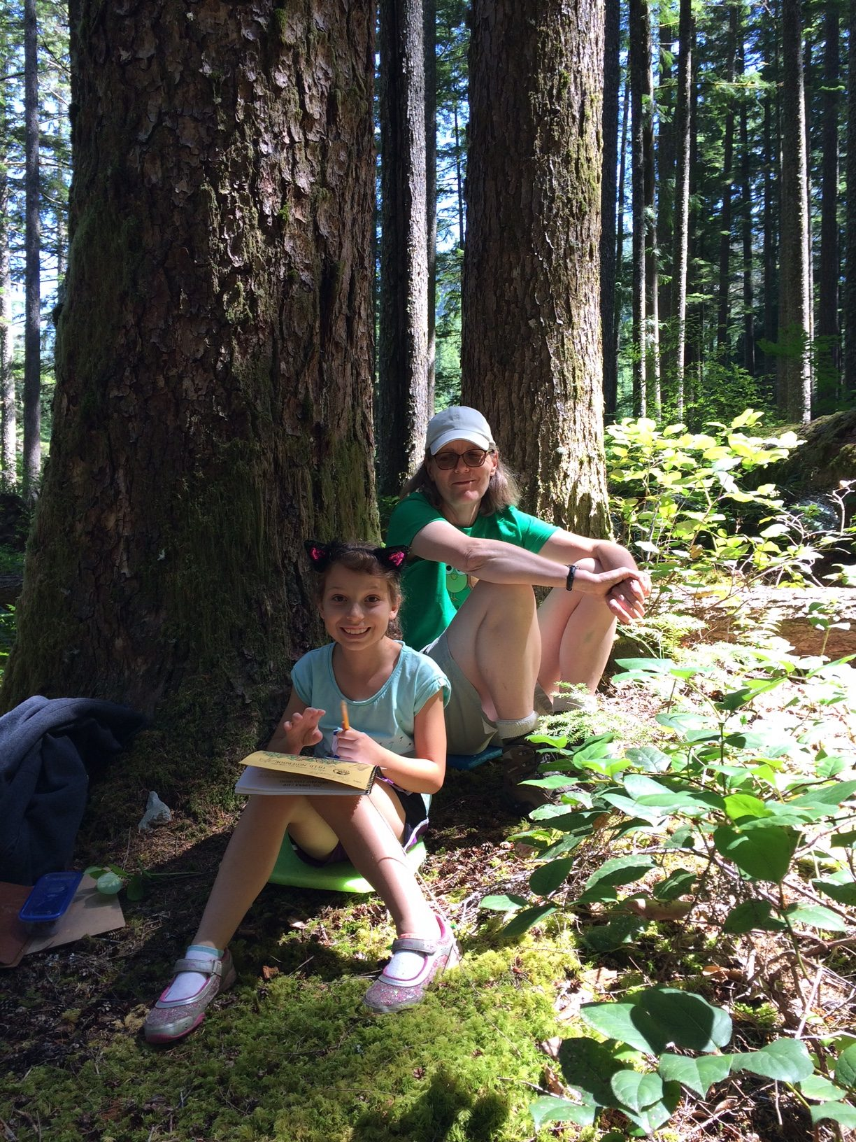 The Value of Creative Teaching – Art and Environmental Education