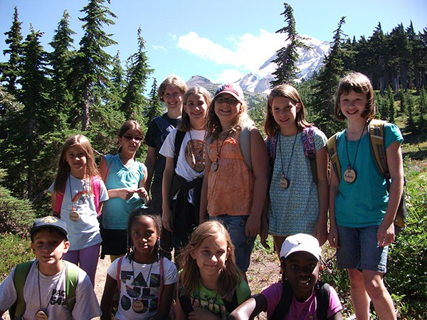 Outdoor Education Perspectives