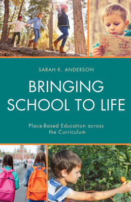Book Review: Place-based Education