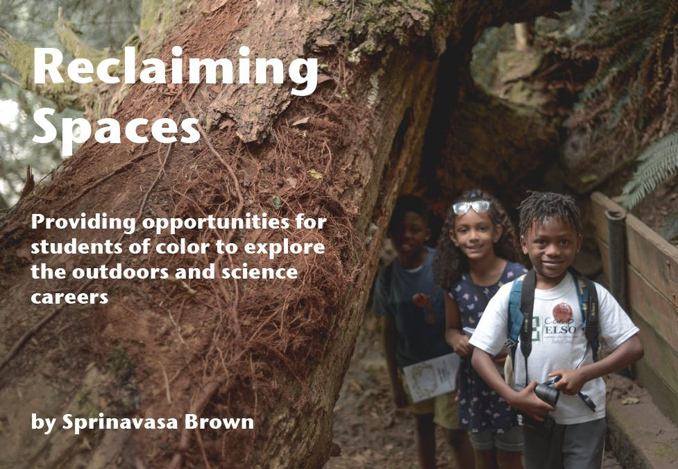 Reclaiming Spaces