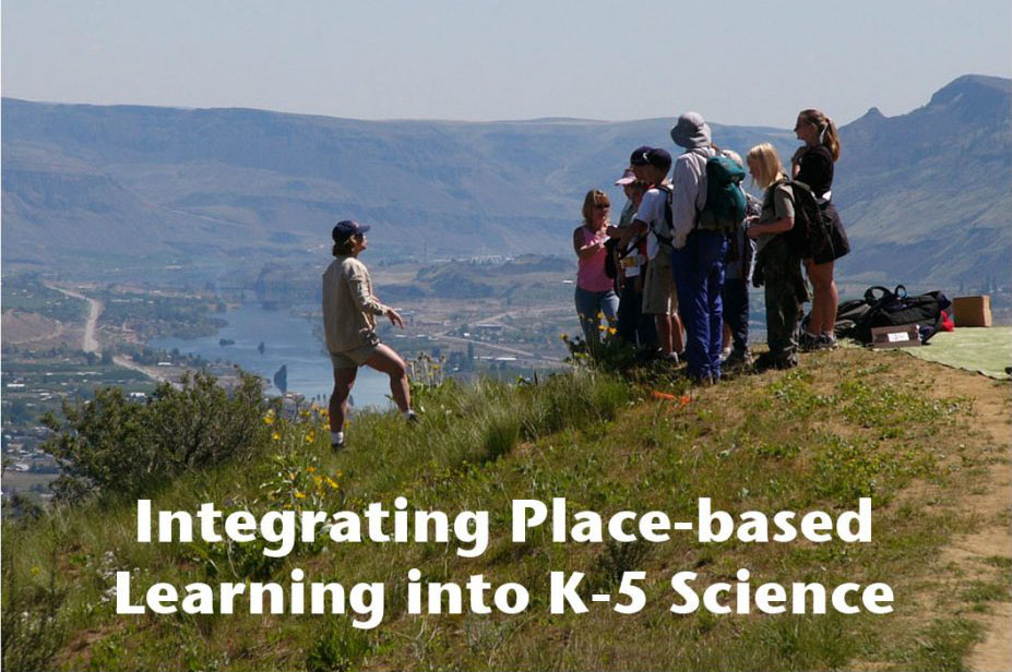 Integrating Place-based Learning