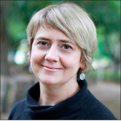 Ear to the Ground: Jane Tesner Kleiner